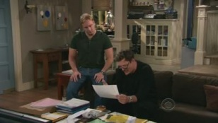 Gary Unmarried 01x15 : Gary's Ex-Brother-In-Law- Seriesaddict